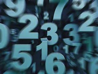 Numeri - Interpretazione dei sogni