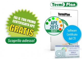 Termiplan Software APE