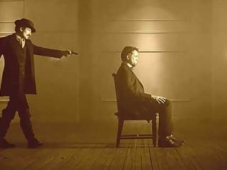 Uccisione di A. Lincoln Film