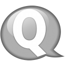 speech-balloon-white-q-icon