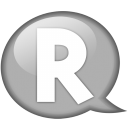 speech-balloon-white-r-icon