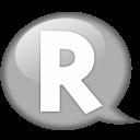 speech-balloon-white-r-icon
