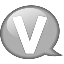 speech-balloon-white-v-icon