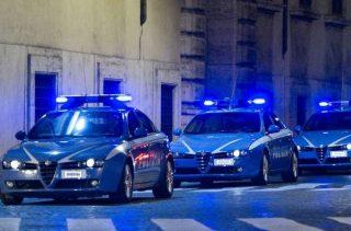 Carabinieri - Polizia - 01