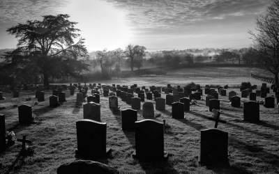 Cimitero - Interpretazione dei sogni