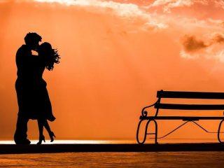 Il bacio nel significato e interpretazione dei sogni