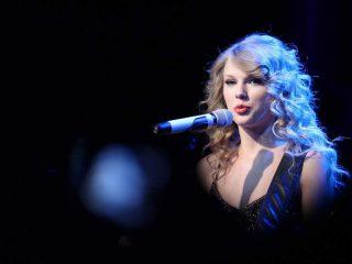 Cantare - Taylor Swif