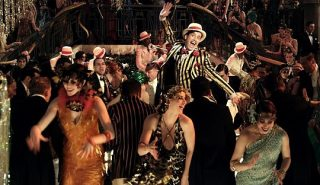 Festa - Il grande Gatsby