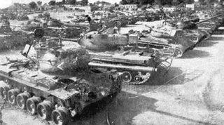 Guerra indo pakistana 1965