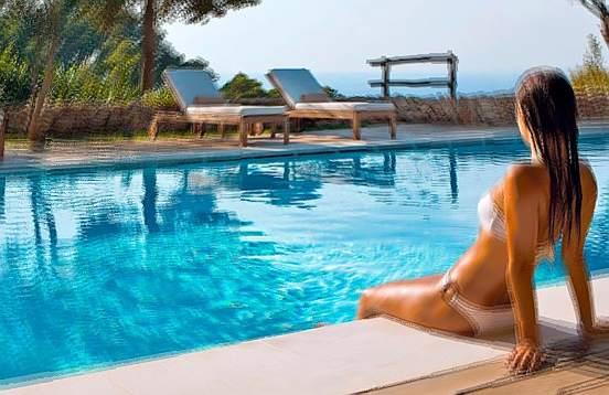 Sognare Costume Da Bagno Bianco : Piscina piscine interpretazione dei sogni romoletto blog