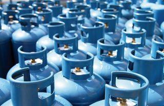 Gas gpl metano interpretazione dei sogni romoletto blog - Bombolone gas casa ...