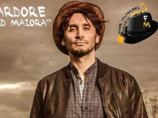 Federico Moro - Concerto Ardore Marina - 2016 - FB