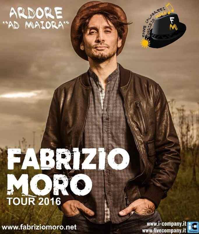 Federico Moro - Concerto Ardore Marina - 2016