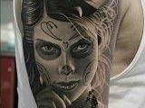 Tatuaggi artistici