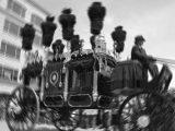 Carro Funebre - Interpretazione dei sogni