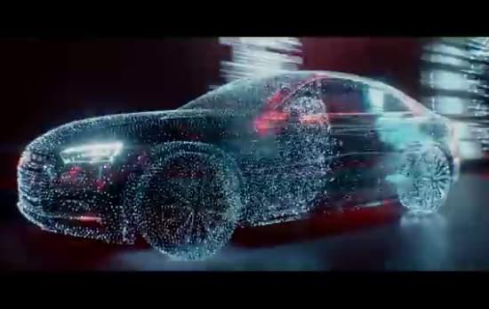 Audi A5 - Musica dello Spot - 2016