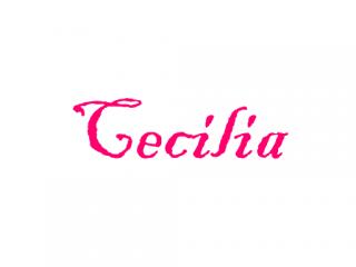 Cecilia - Significato dei nomi