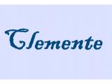 Clemente - Significato dei nomi - 23 novembre
