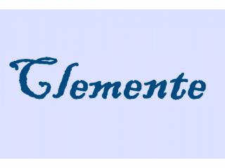Clemente - Significato dei nomi