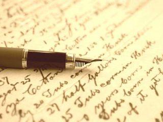 Lettera, lettere - Interpretazione dei sogni
