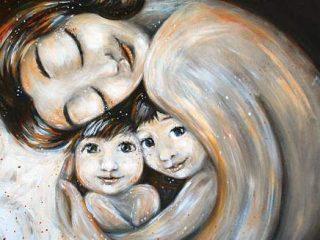 Mamma, madre - Interpretazione dei sogni