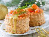 Nidi di salmone - Ricette semplici