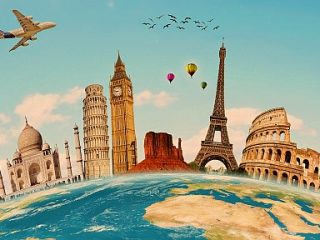 Viaggiare, viaggio - Interpretazione dei sogni