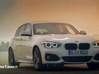 BMW serie 1M SPORT - Musica dello spot