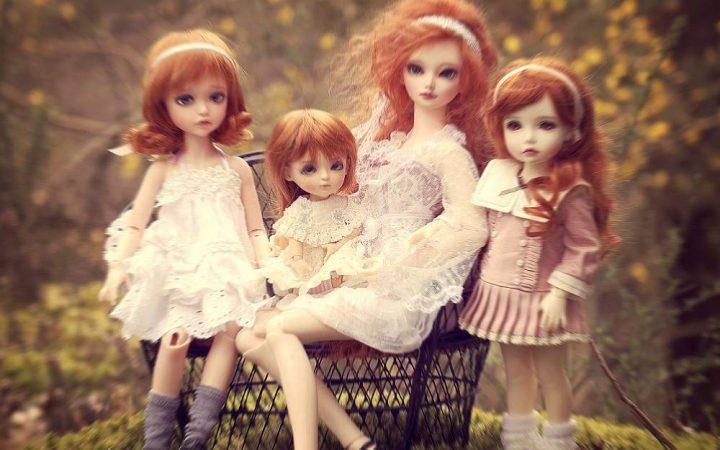 Bambole - Interpetazione dei sogni