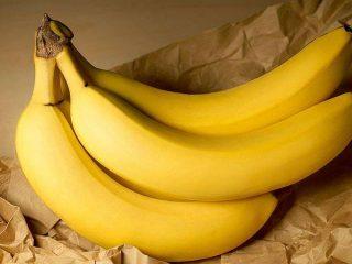 Banane a merenda