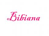 Bibiana - Significato dei nomi