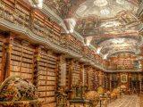Biblioteca, libreria – Interpretazione dei sogni
