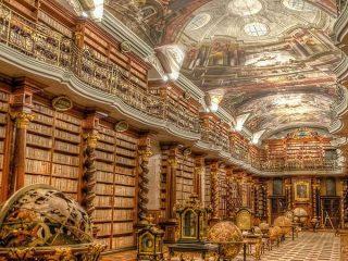Biblioteca - Interpretazione dei sogni
