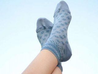 Calzini, calze - Interpretazione dei sogni