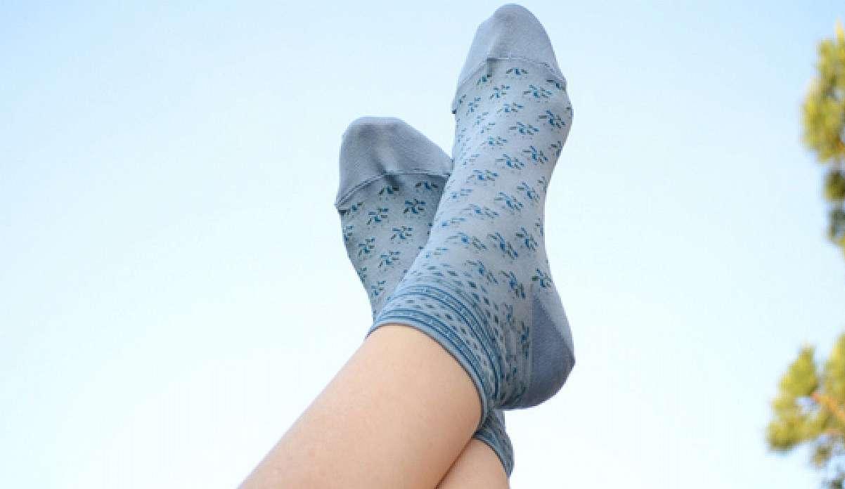 5a2384714fe417 Calzini, calze - Interpretazione dei sogni - Romoletto Blog