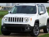 Jeep Renegade Winter Edition - Musica dello spot