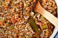 Minestra di lenticchie - Ricette semplici