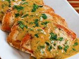 Petti di pollo al Curry - Ricette semplici