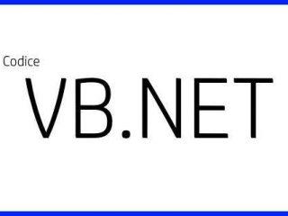 Sostituire una substring - Codice VB.NET