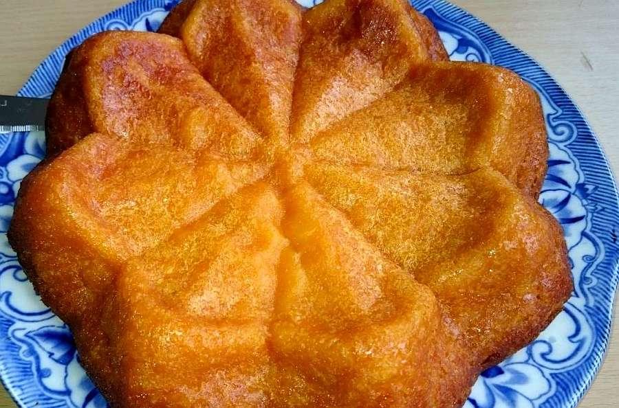 Dolce di patate ricette semplici romoletto blog for Siti ricette dolci