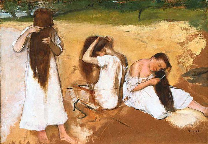 Donne - Interpretazione dei sogni
