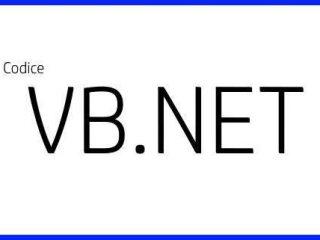 Funzione per generare numeri primi - Codice VB.NET