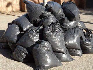 Sacchi della spazzatura
