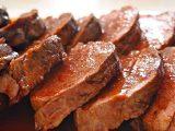 Filetto di manzo al forno – Ricette semplici