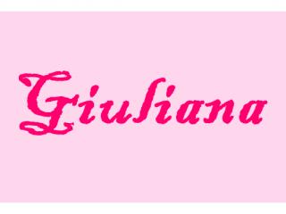 Giuliana - Significato dei nomi