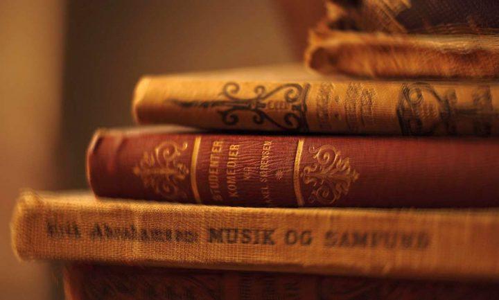 Libri, libro - Interpretazione dei sogni
