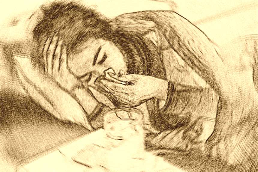 Malato, infermo - Interpretazione dei sogni