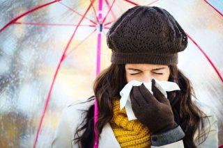 Malato - raffreddore