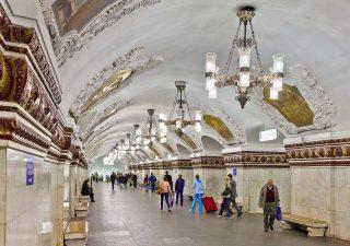 Stazione Kievsk