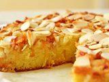 Torta di mele alle mandorle – Ricette semplici